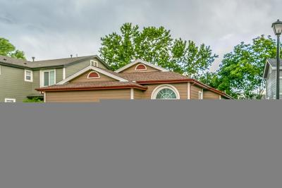 Highlands Ranch Single Family Home Under Contract: 10182 Spotted Owl Avenue