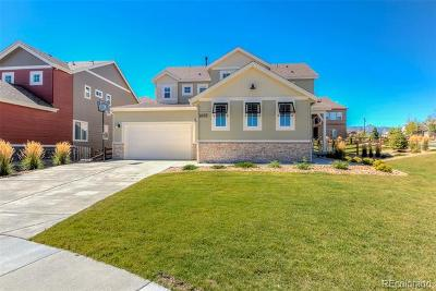 Arvada Single Family Home Active: 8695 Wilkerson Street
