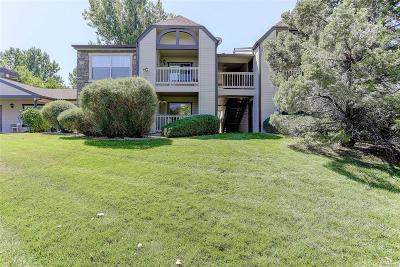 Englewood Condo/Townhouse Active: 9283 East Arbor Circle #B
