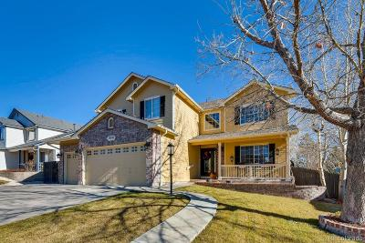 Northbrook Single Family Home Under Contract: 13932 Hudson Way