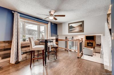 Single Family Home Active: 4935 South Routt Street