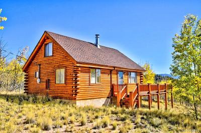 Jefferson Single Family Home Under Contract: 420 Deadwood Drive