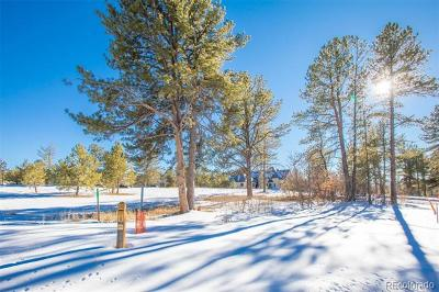 Castle Pines Village, Castle Pines Villages Residential Lots & Land Active: 1206 Wildcat Bend Court