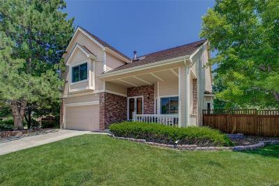 Hidden River Single Family Home Under Contract: 11506 Juniper Lane