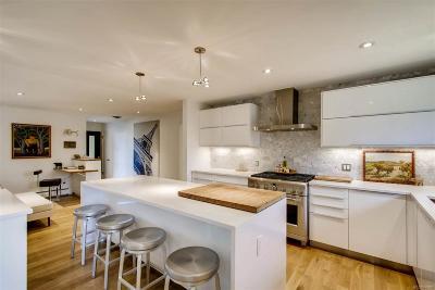 Wheat Ridge Single Family Home Under Contract: 3820 Hoyt Street