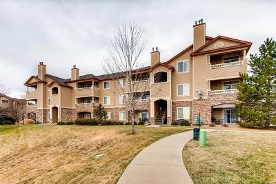Littleton CO Condo/Townhouse Under Contract: $235,000