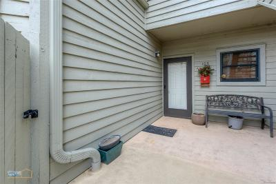 Boulder Condo/Townhouse Under Contract: 3280 47th Street #103B