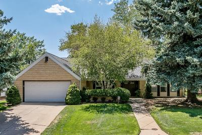 Greenwood Village CO Single Family Home Active: $629,900