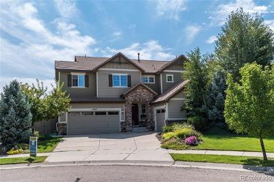 Erie Single Family Home Active: 1278 Graham Circle