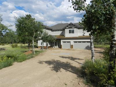 Pine CO Single Family Home Active: $675,000