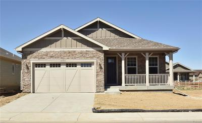 Thornton Single Family Home Active: 15957 Clayton Street