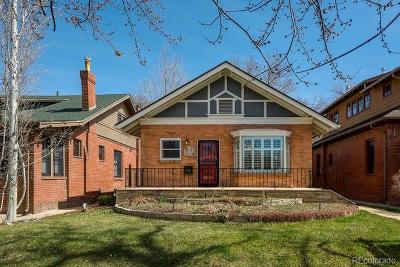 Single Family Home Sold: 2378 Birch Street