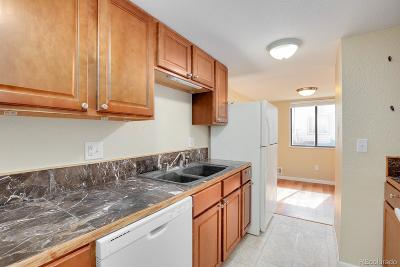 Lakewood Condo/Townhouse Under Contract: 3225 South Garrison Street #39