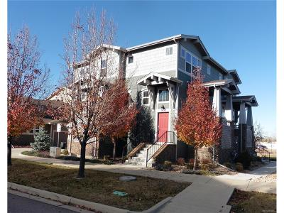 Longmont Condo/Townhouse Active: 1658 Venice Lane