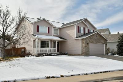 Littleton CO Single Family Home Active: $539,500