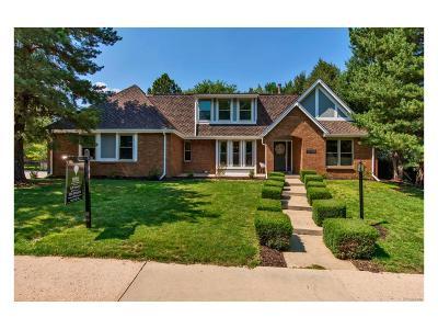 Single Family Home Under Contract: 5657 South Geneva Street