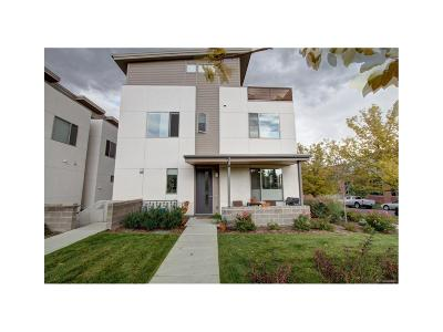 Denver Condo/Townhouse Under Contract: 2100 Decatur Street