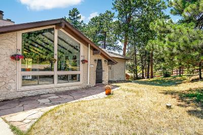 Single Family Home Under Contract: 6777 High Drive