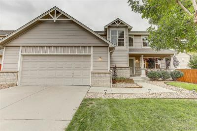 Thornton Single Family Home Active: 2411 East 116th Avenue