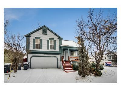 Lafayette Single Family Home Under Contract: 1030 Mercury Drive