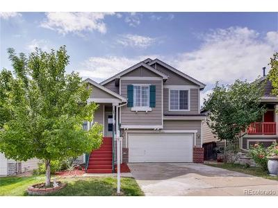 Highlands Ranch, Lone Tree Single Family Home Active: 5164 Sydney Avenue