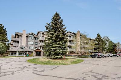 Evergreen Condo/Townhouse Active: 31819 Rocky Village Drive #208