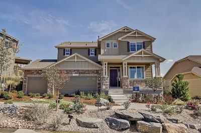 Thornton Single Family Home Active: 7424 East 138th Drive