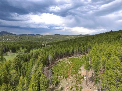 Jefferson County Residential Lots & Land Active: 11755 Silver Fox Lane