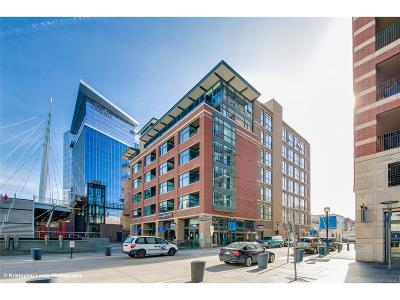 Condo/Townhouse Under Contract: 2100 16th Street #301