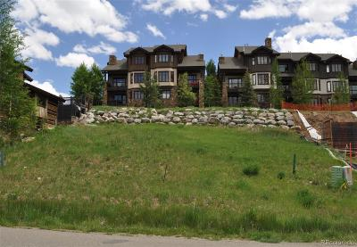 Steamboat Springs Residential Lots & Land Active: 2783 Bronc Buster Loop