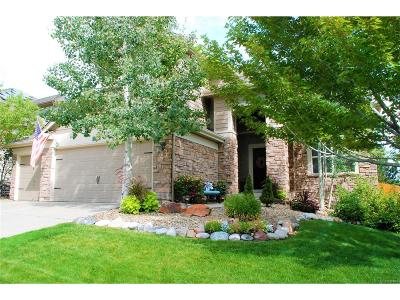 Arvada Single Family Home Under Contract: 7118 Torrey Street