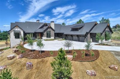 Colorado Golf Club, Colorado Golf Club - Lot 109, Colorado Golf Club - Lot 114, Colorado Golf Club - Lot 130, Colorado Golf Club - Lot 134, Colorado Golf Club - Lot 135-A, Colorado Golf Club - Lot 135b, Colorado Golf Club - Lot 135c, Colorado Golf Club - Lot 135d, Colorado Golf Club - Lot 135w, Colorado Golf Club - Lot 142, Colorado Golf Club - Lot 22, Colorado Golf Club - Lot 34, Colorado Golf Club - Lot 63, Colorado Golf Club - Lot 66, Colorado Golf Club - Lot 68, Colorado Golf Club - Lot 71, Colorado Golf Club - Lot 75, Colorado Golf Club - Lot 85, Colorado Golf Club - Lot 9, Colorado Golf Club - Lot19, Colorado Golf Club Lot 59, Colorado Golf Club Reata, Colorado Golf Club, Pinery, Colorado Golf Club-Lot 16 Single Family Home Active: 7329 Eagle Moon Court