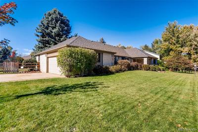 Greenwood Village CO Single Family Home Active: $839,900
