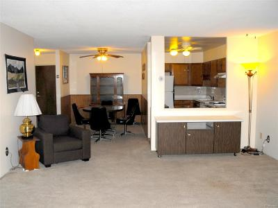 Arapahoe County Condo/Townhouse Active: 13626 East Bates Avenue #203