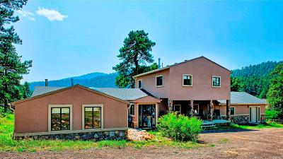 Single Family Home Under Contract: 9106 Jennings Road