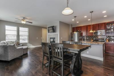 Condo/Townhouse Active: 550 South Vance Street