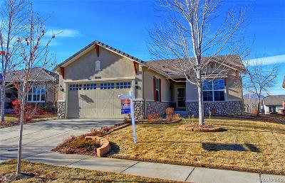 Anthem Ranch Single Family Home Under Contract: 16561 Sherman Way