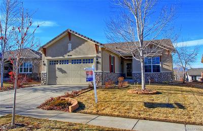 Broomfield Single Family Home Active: 16561 Sherman Way