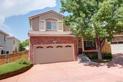 Westridge Single Family Home Under Contract: 1409 Laurenwood Way