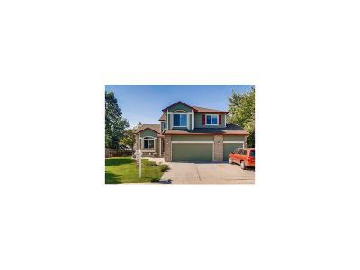 Thornton Single Family Home Active: 2050 Lake Circle Drive