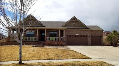 Jefferson County Single Family Home Active: 7719 Virgil Court