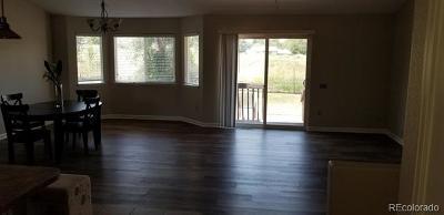Lakewood Rental Active: 451 South Fenton Street