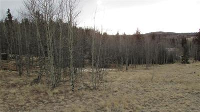 Park County Residential Lots & Land Active: 912 Haida Road