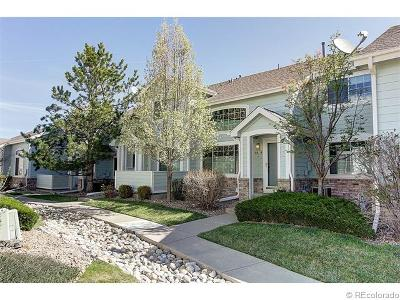 Condo/Townhouse Sold: 9604 Brentwood Way #D