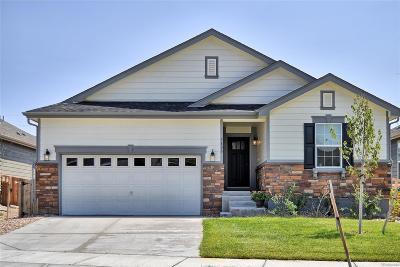Dacono Single Family Home Active: 3408 Raintree Lane