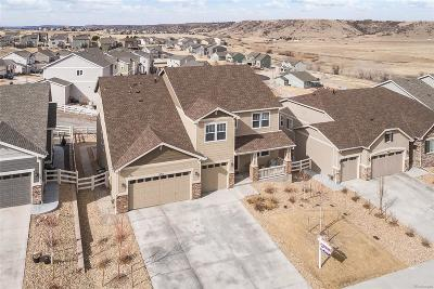 Crystal Valley, Crystal Valley Ranch Single Family Home Active: 3155 Cool Meadow Place