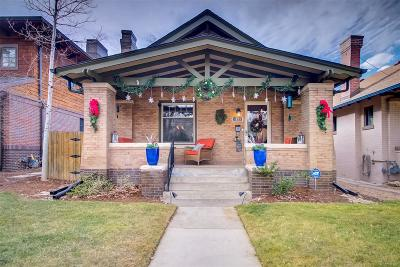 Single Family Home Under Contract: 1059 South Williams Street