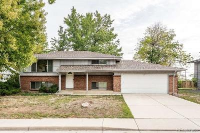 Boulder CO Single Family Home Active: $625,000