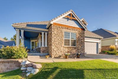 Longmont Single Family Home Under Contract: 802 Windflower Drive