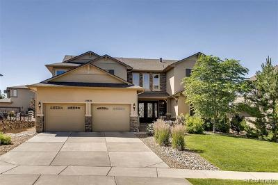 Aurora Single Family Home Active: 25826 East Dry Creek Place